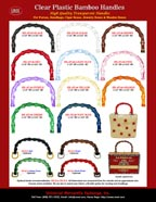 Catalogs: Bamboo Plastic Handles - Wholesale Supplier.