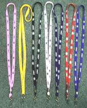 heavy duty lanyards