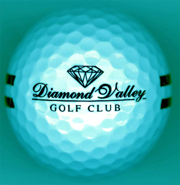 Custom Golf Balls  Personalized With Your Logo at CMGE